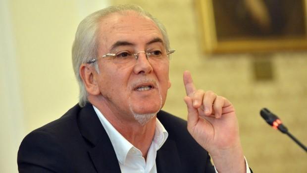 ДневникЛидерът на партия ДОСТ Лютви Местан е платил паричната гаранция