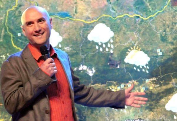 Дългогодишният водещ и любимец на зрителите на bTV Емил Чолаков