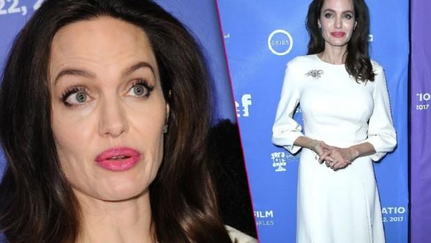 Здравословното състояние на холивудската актриса Анджелина Джоли предизвика все по-сериозни