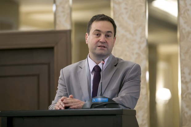 > Д-р Васил ТрайковВ рамките на три дни са предвидени