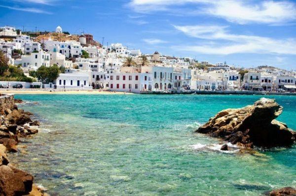 Цените в Гърция падат от вчера за радост на българите,