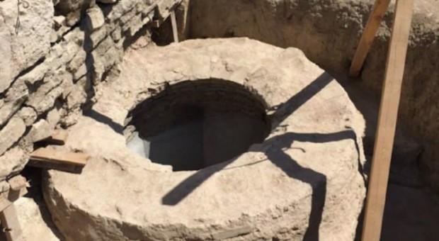 Труп на мъж е намерен в кладенец във врачанското село