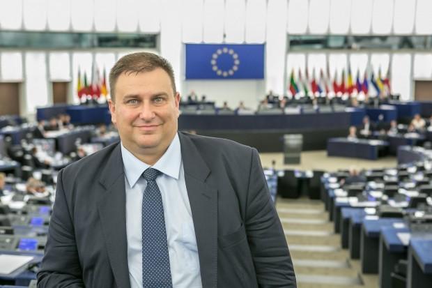 Новите правила за преструктуриране на предприятията, които приехме в Европейския