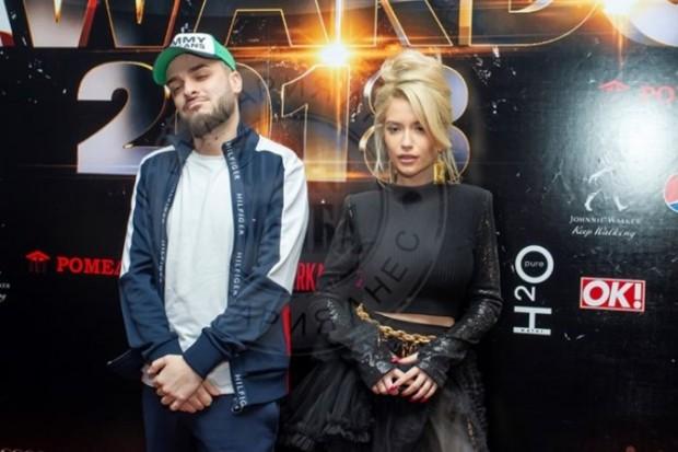 Бойкот на наградите на БГ Радио направиха Криско и Тита.