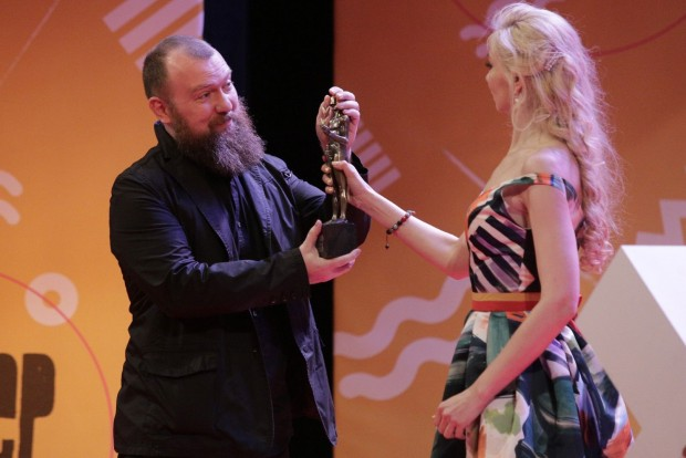 С три награди АСКЕЕР 2019 бяха удостоени творци, свързани с