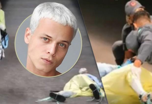 Снимка: Секссимвол на Бразилия почина по време на ревю