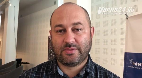 проект CrowdStream, предаде репортер на Varna24.bg.На събитието ще присъстват над