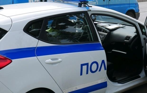 Водачът на автомобила Т.В./ 47г./ от село Побит камък е