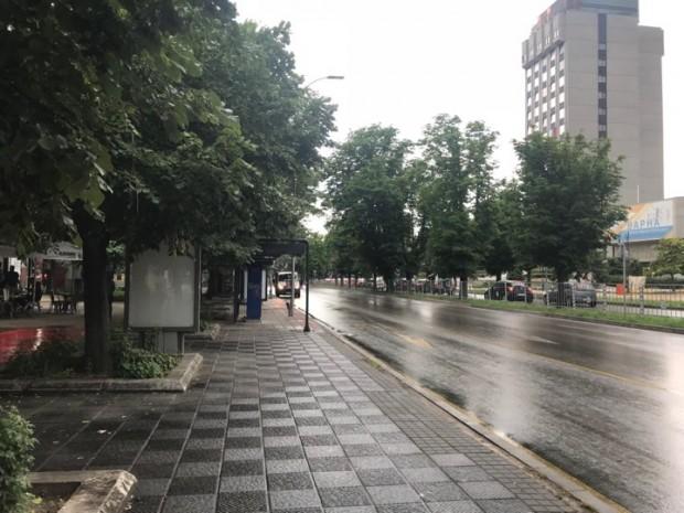 През деня облачността ще е разкъсана, отново ще има условия