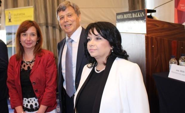 Енергийният министър Теменужка Петкова ще участва в традиционната конференция