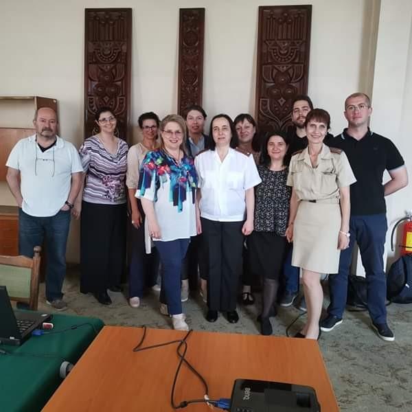 Във Военноморския клуб – Варна се проведе квалификационно-методическо съвещание на