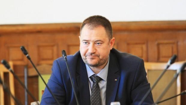 БГНЕСАпелативният специализиран наказателен съд измени мярката за неотклонение на бившия