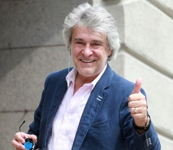 Естрадният певец Орлин Горанов смени Веско Маринов като любимец на