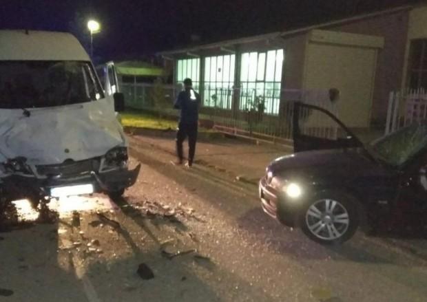ДарикТрима младежи загинахапри тежка катастрофа по пътяДолен – Неделино. Това
