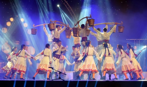 Най-големият и първи по рода си културно-исторически и развлекателно-образователен парк