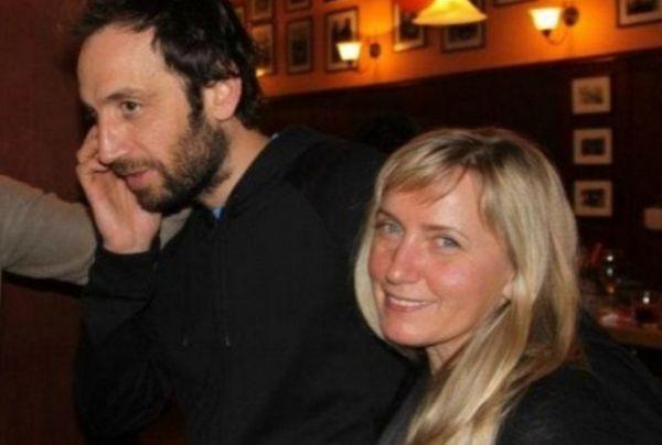 Бившата журналистка и настояща евродепутатка е изгонила архитекта прелюбодеец с