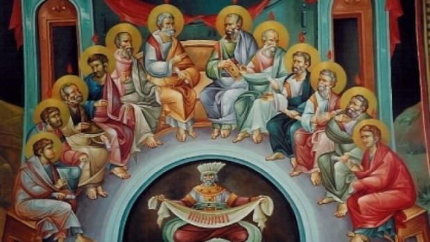 Днес е Петдесетница - един от най-големите празници в християнския