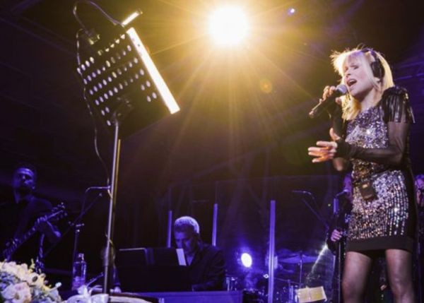 Половин година преди двата концерта на Лили Иванова в НДК