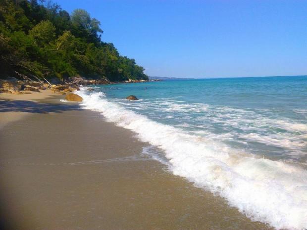 Обстоятелството, че от 1 януари 2019 г. морските плажове се