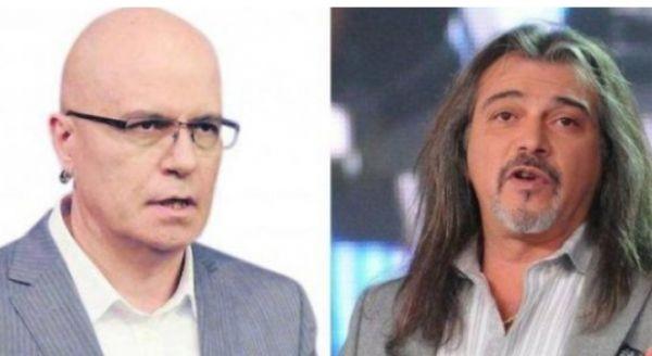 Халваджиян захапа Слави: Шоуто му се изчерпа, а за политика няма сили