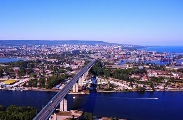 Отчайваща е разликата между Варна и София по отношение на