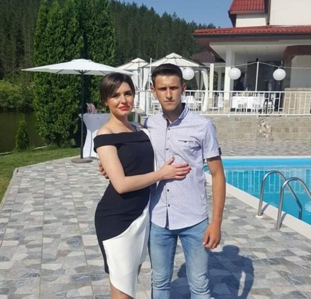 Простреляната хубавица Симона Тодорова като по чудо се възстановява и