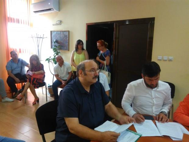 Общинската икономика във Варна се развива стабилно. Това показват отчетите