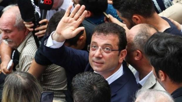 БГНЕСПредседателят на Висшата избирателна комисия (ВИК) на Турция Сади Гювен