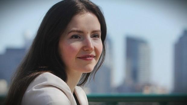 bTVСтефани Станчева е на 33 и вече е професор в