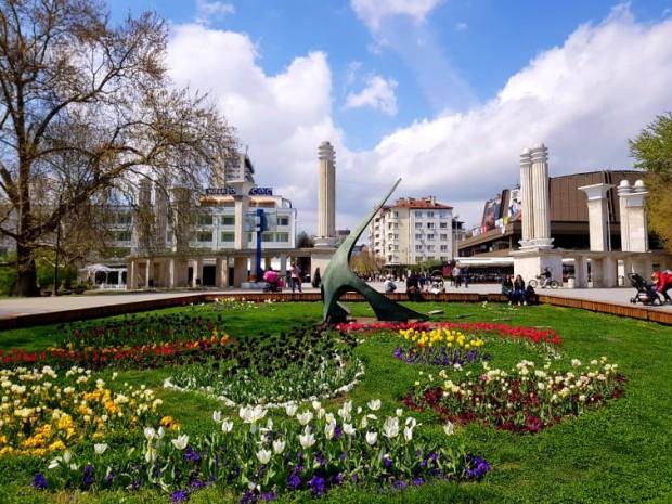 Каква София, какъв Пловдив?Защо Варна?Варна е градът, който получава най-много