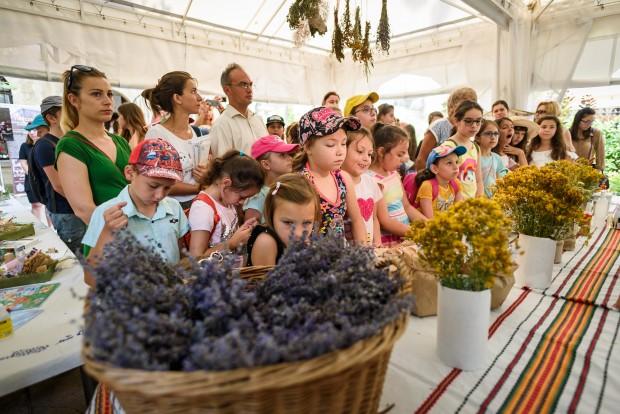 Повече от 4 часа деца и възрастни от Варна изучаваха