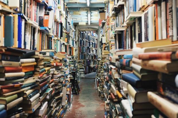Националният статистически институт ежегодно публикува данни за издадените книги и
