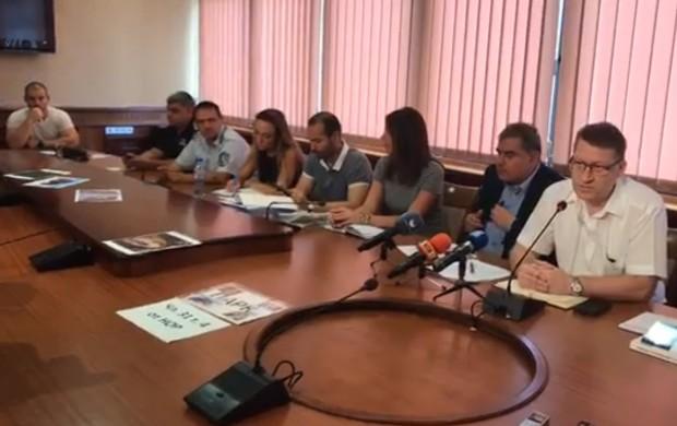 Община Варна трябва да публикува в следващите седмици на електронната