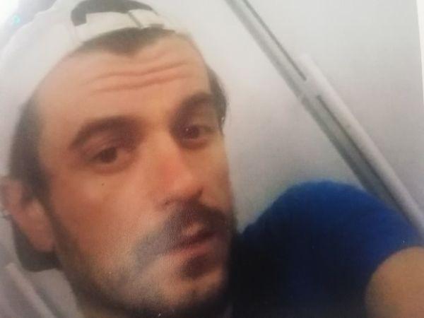Снимка: Намериха изчезналия Мартин, жив и здрав е!