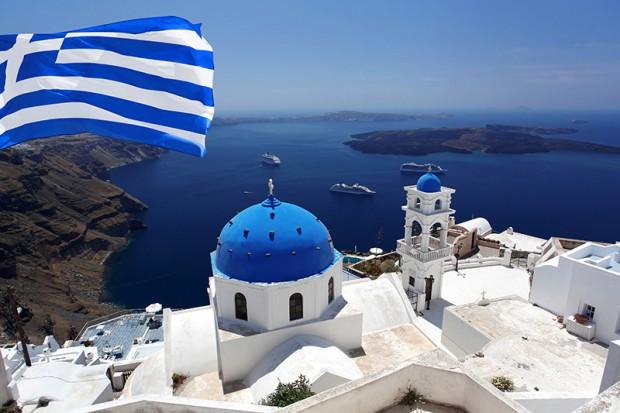 В Гърция днес се провеждат предсрочни парламентарни избори. Вотът може