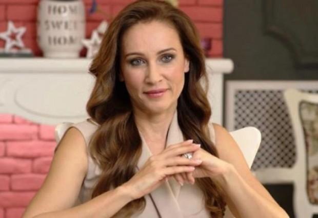 Телевизионната водеща и бизнес дама Радост Драганова получи преди дни