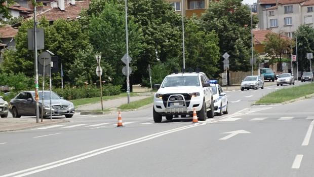 БГНЕСБлъснаха дете на пешеходна пътека в Благоевград. Пътният инцидент е