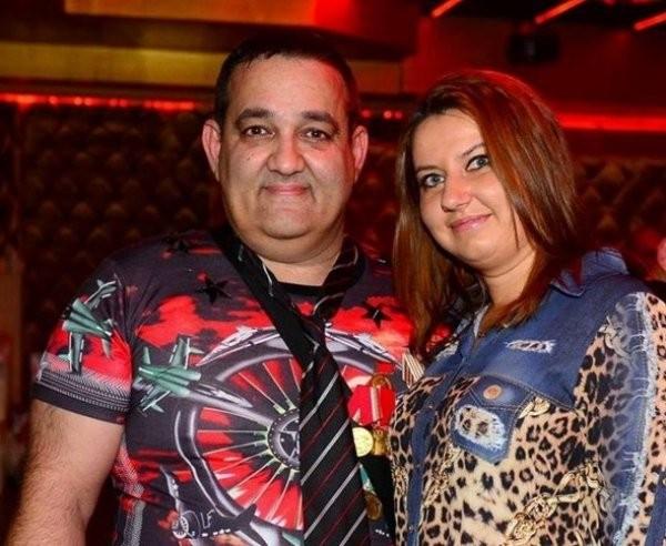 Радо Шишарката отново е баща, при това на достолепната 53-годишна