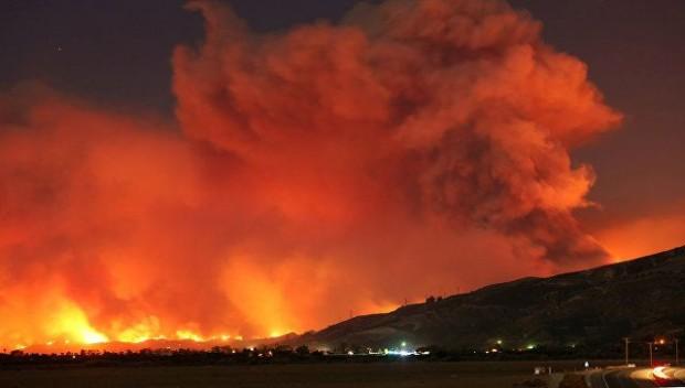 > Снимката е илюстративнаПричината за избухването на пожара все още