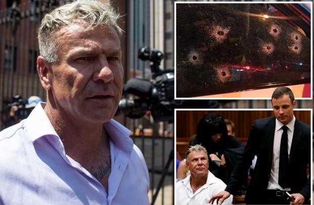 Голяма трагедия с убит спортист разтърси Южна Африка. Бившият футболен