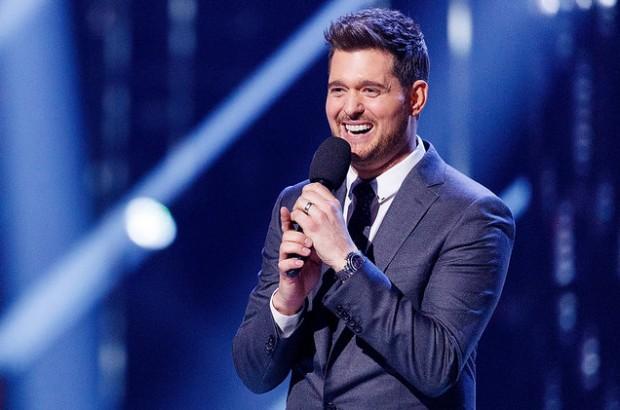 Michael Buble отмени концерта си в България. Канадският изпълнител трябваше