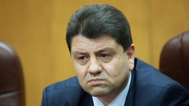 БГНЕССъс заповед на министър-председателя Бойко Борисов от длъжността заместник-министър на