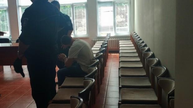 Burgas24.bgПо искане на Районна прокуратура – Несебър, съдът задържа под