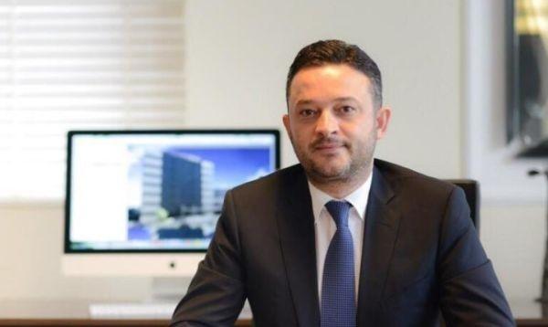 Македонски олигарх Йордан Камчев, който е разследван за пране на