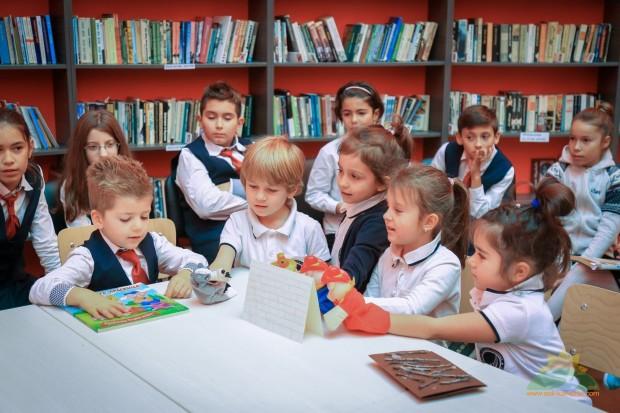 Уникален учебен комплекс край Варна предлага качествено образование от ПГ