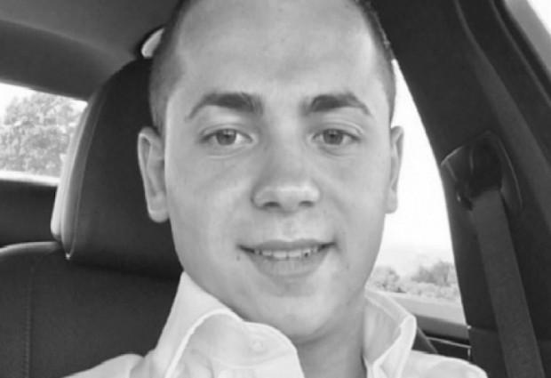 Млад мъж загина след жесток удар в пиян каруцар, който,