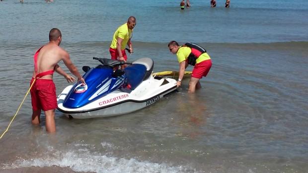 Трети ден издирват 18-годишно момче от Добрич, изчезнало във водите