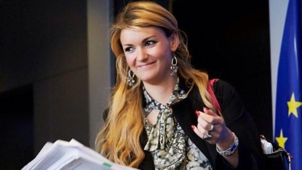 Българката Мина Андреева е назначена временно за главен говорител на