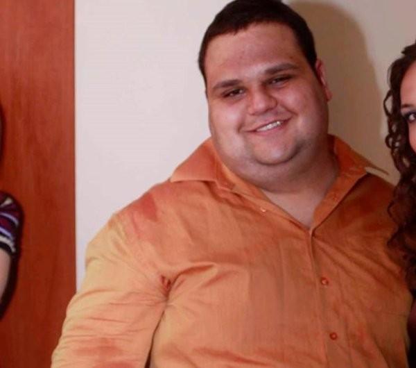 Снимка: Мъж от Варна спечели най-важната битка в живота си! От 140 кг стана блестящ атлет