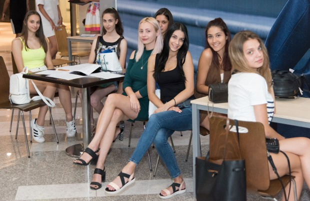 Огромен интерес предизвика кастинга за Мис Варна 2019, сред желаещите